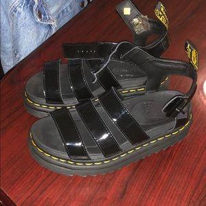 Dr. martens Blair sandals